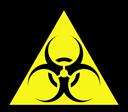 biohazard thumb Памятка туристку, отъезжающему в страны, неблагополучные по особо опасным инфекциями